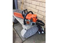 STIHL MS170 CHAINSAW REAL GOOD CONDITION WITH ORIGINAL BLADE COVER