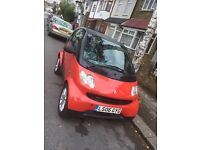 Smart Fortwo 2006 for sale