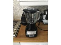 KitchenAid Artisan Blender - Black