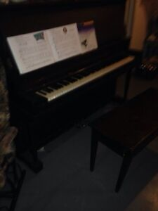 Upright piano Kitchener / Waterloo Kitchener Area image 3