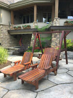 Limberlost Outdoor Furniture
