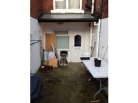 Two Bed Basement Flat To Let In Roundhay Leeds