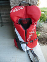 Youth's Speedo Life Jacket/Preserver