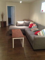 Fully furnished 1 bed unit in Kensington