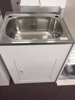 Brand New Laundry Tub Cabinet on Sale 45L
