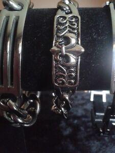 BRAND NEW Stainless Steel bracelets Regina Regina Area image 4