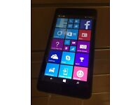 Nokia Lumia 535 on Tesco