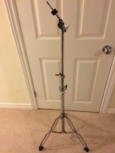 Double Braced Cymbal Stand