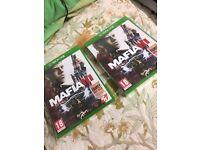 New and sealed - Mafia 3 - Xbox one