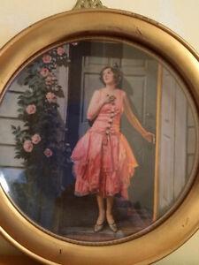 """Norman Rockwell Plate """"Standing in the Doorway"""" Windsor Region Ontario image 1"""