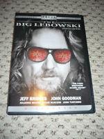 The Big Lebowski DVD trade/$5