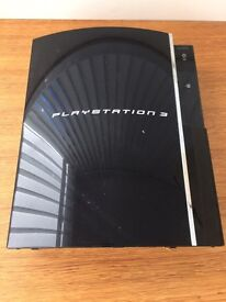 PlayStation 3 for spares or repair