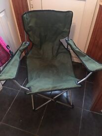 Adults camping chair