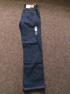 Brand new - Nevada relaxed straight. Men's 30w 32l London Ontario image 3
