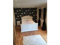 Studio style double room to let