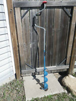 ESKIMO ICE AUGER FOR SALE