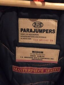 Brand new with Tag black Parajumpers Mens Medium West Island Greater Montréal image 3