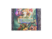 Disney - Robin Hood - SPECIAL EDITION