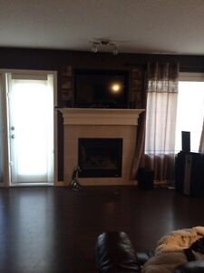 Morinville townhouse for rent
