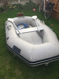 SEAGO 230 Inflatable dinghy