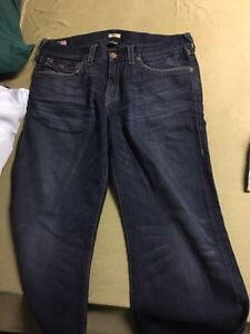 True religion, Versace and dolce & gabana jeans Peterborough Peterborough Area image 5
