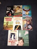 Young Teen Book Lot