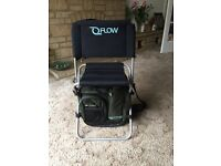 Wychwood Pack Lite Fishing Stool
