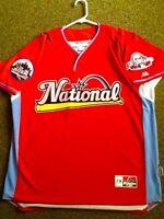 MLB All-Star jersey David Wright NY Mets