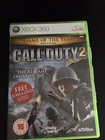 Xbox 360 , Various games