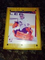 MarcAndre Fleury Photo (rookie)
