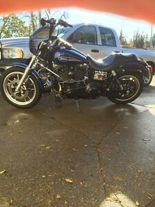 2006 Dyna low rider
