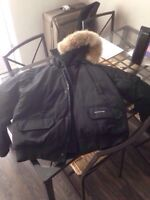 Canada Goose ! Perfect Condition! XL