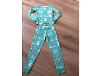 Mini Boden pyjamas girls (8y)
