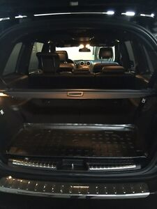 Mercedes Benz 2012 GL 350  Blue Tec Diesel  Strathcona County Edmonton Area image 9