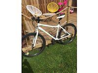 Carrera Women's/Girls/Ladies Mountain Hybrid bike