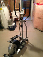 Gym/Exercise Equipment
