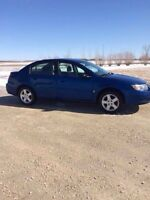 2006 Saturn ION fresh safety
