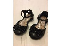 Toddler grila shoes