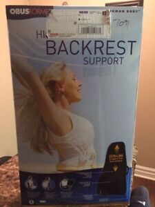 Backrest support *NEW*