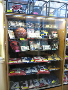 Cards2Collectibles Huge Selection Of Cards/Memorabilia In Stock