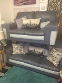 Dfs suit 3+2 seater £245 includes local delivery