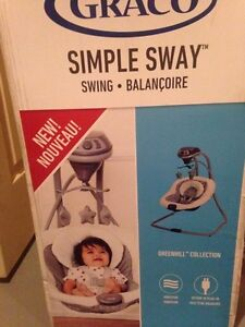Selling Grace Swing