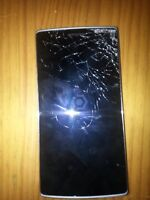 OnePlus One Plus OPO  cracked screen LCD repair FAST + 24/7**