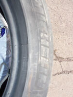 3 Michelin Tires For Sale
