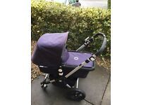 Bugaboo chameleon 3 limited edition