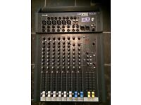 Spirit Folio F1 mixing desk
