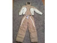 Ladies Brand New Snowboarding / Skiing/Winter Jacket and Trousers