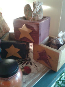 Reclaimed Antique Materials for the Crafter or Hobbiest