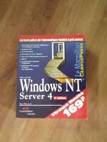 Windows NT (le livre) Serveur
