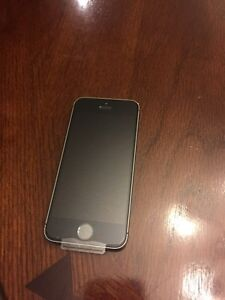 iPhone 5s brand new never used